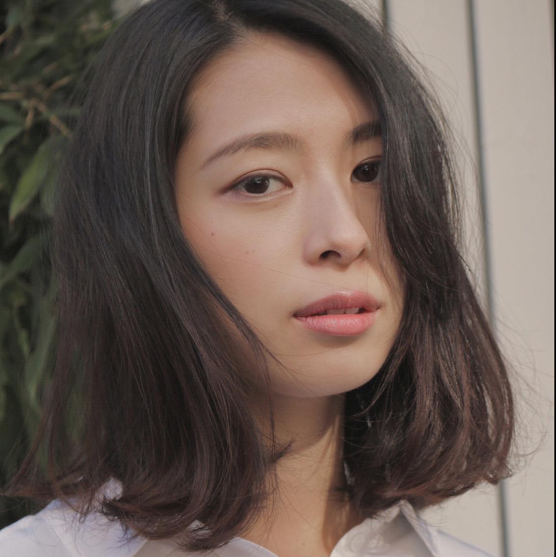 表参道、カットモデル募集中です(^ ^)