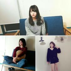 《二子玉川徒歩4分》☆縮毛☆カラー☆モデル募集