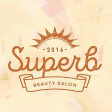 Beauty Salon Superb所属の門脇樹