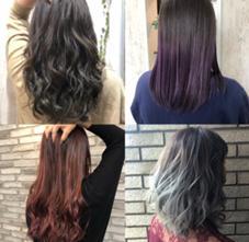hair&nailanou所属のカラーリスト✨松本慎平