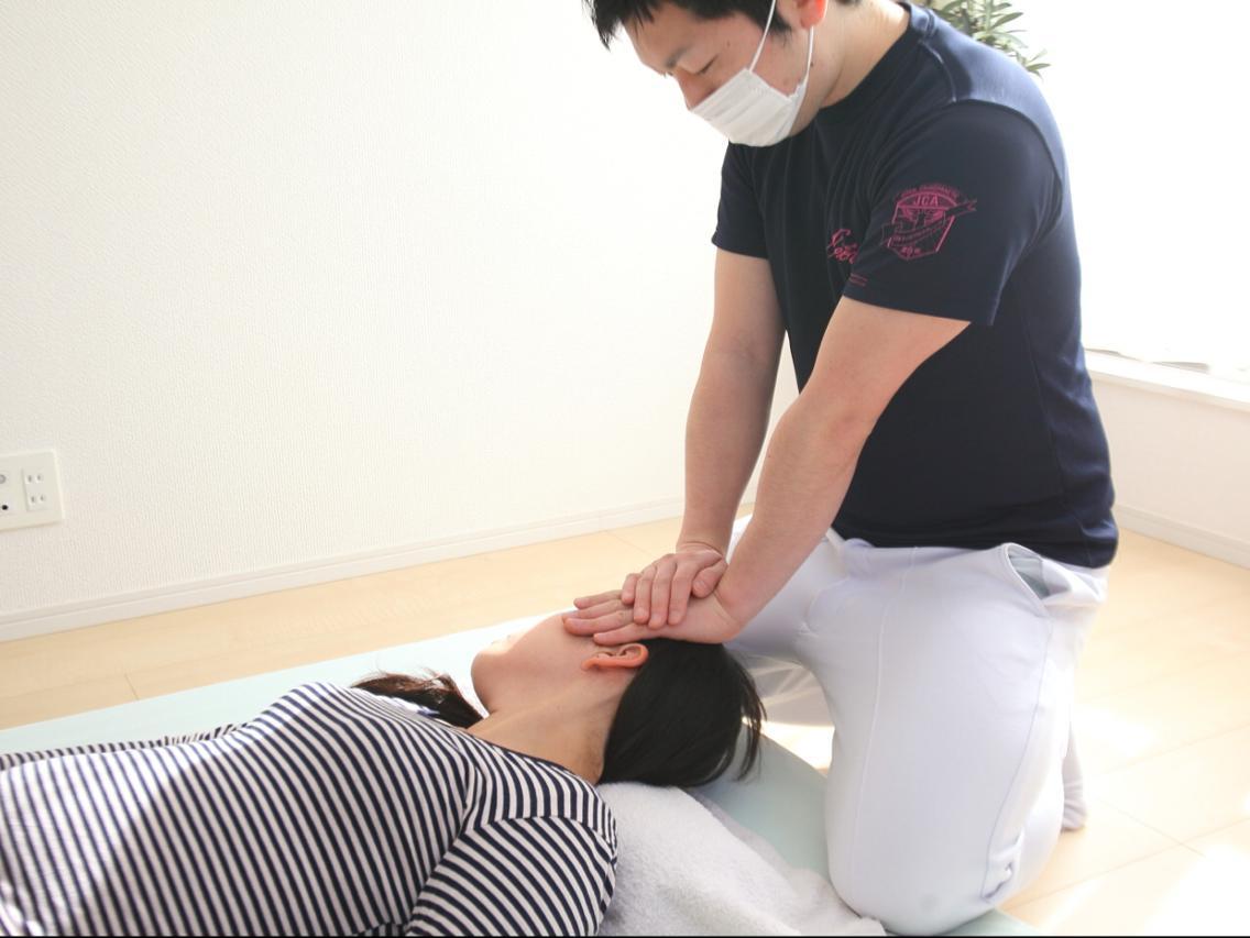 《口コミNo.1》✨骨盤調整✨産後の方✨ホットペッパー人気No.1のお店の特別なメニュー☆