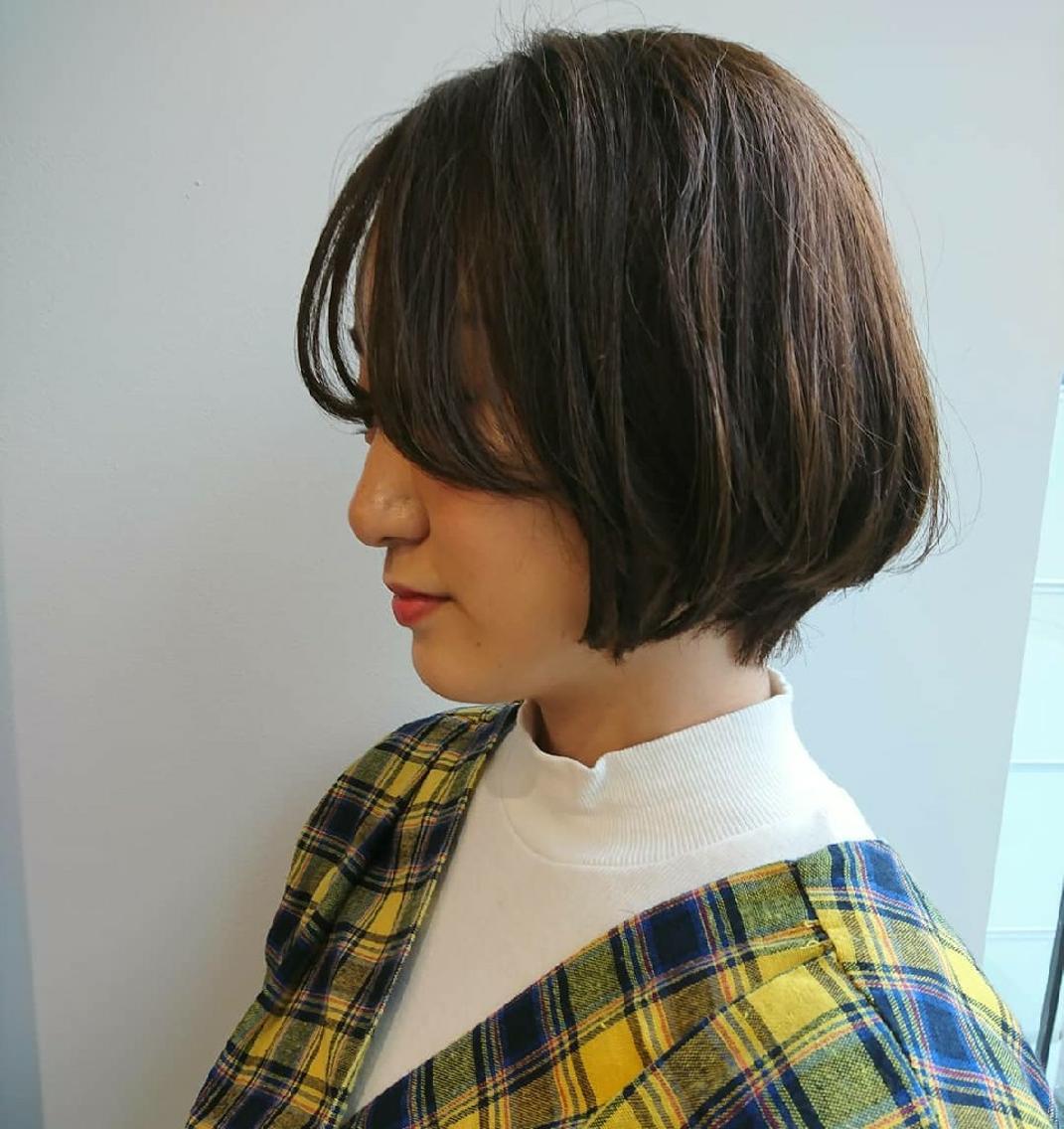 【☆全メニュー50%OFF☆】【透明感カラーで大好評】