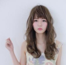 hair room a-to所属の糸井一輝