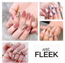 nails FLEEK所属の橋本美由紀
