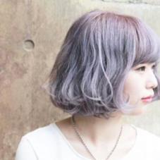 Hair  Reasort Asia grande所属の武藏幸弥