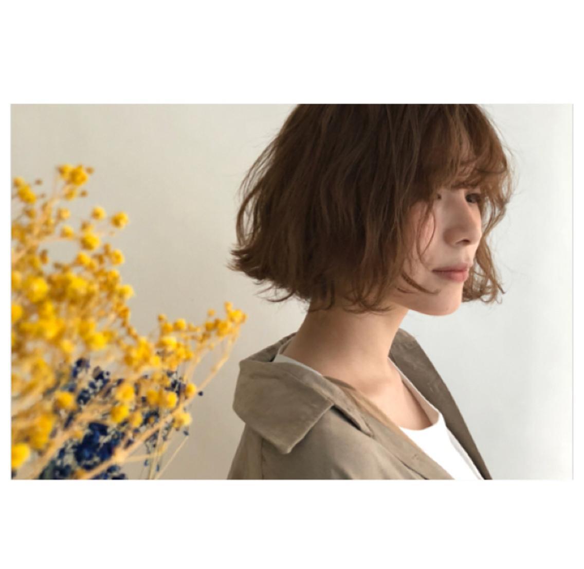 ✨当日予約OK✨人気女性美容師✨雑誌掲載サロン✨