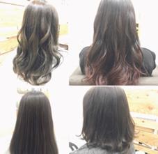 ViaLa Hair所属の長谷川祥子