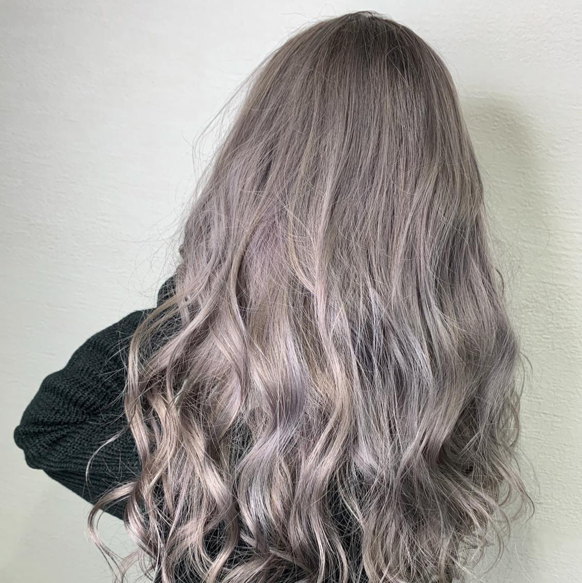 Hair Grande SeeekⅡ★名駅エリアカラー&エクステ★