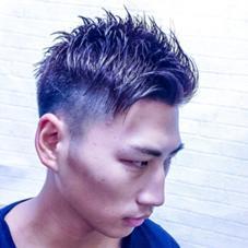メンズ募集当日予約可能【無料】カットモデル