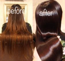 【口コミ平均4.9】⭐髪の毛を傷めず治すM3Dピコトリートメント⭐初めてヘアカラーしたい方も、ここにお任せ✨