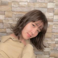 CHEERS  for hair所属の角田眞裕子