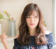 副店長  Lien   リアン  新宿店所属のトップデザイナーHonda 歴11年