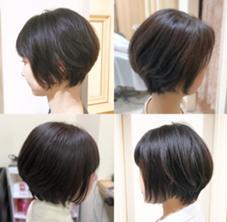 Hair design Aeolus所属の親泊功平