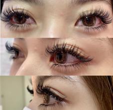 eyelash Salon所属の森下美穂
