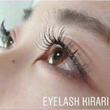 eyelash salon kirari所属の岩間優子