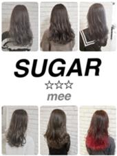 Sugar mee所属の中村倖也