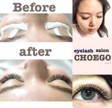 eyelash salon CHOEGO(ちぇご)所属のマツエクサロンCHOEGO