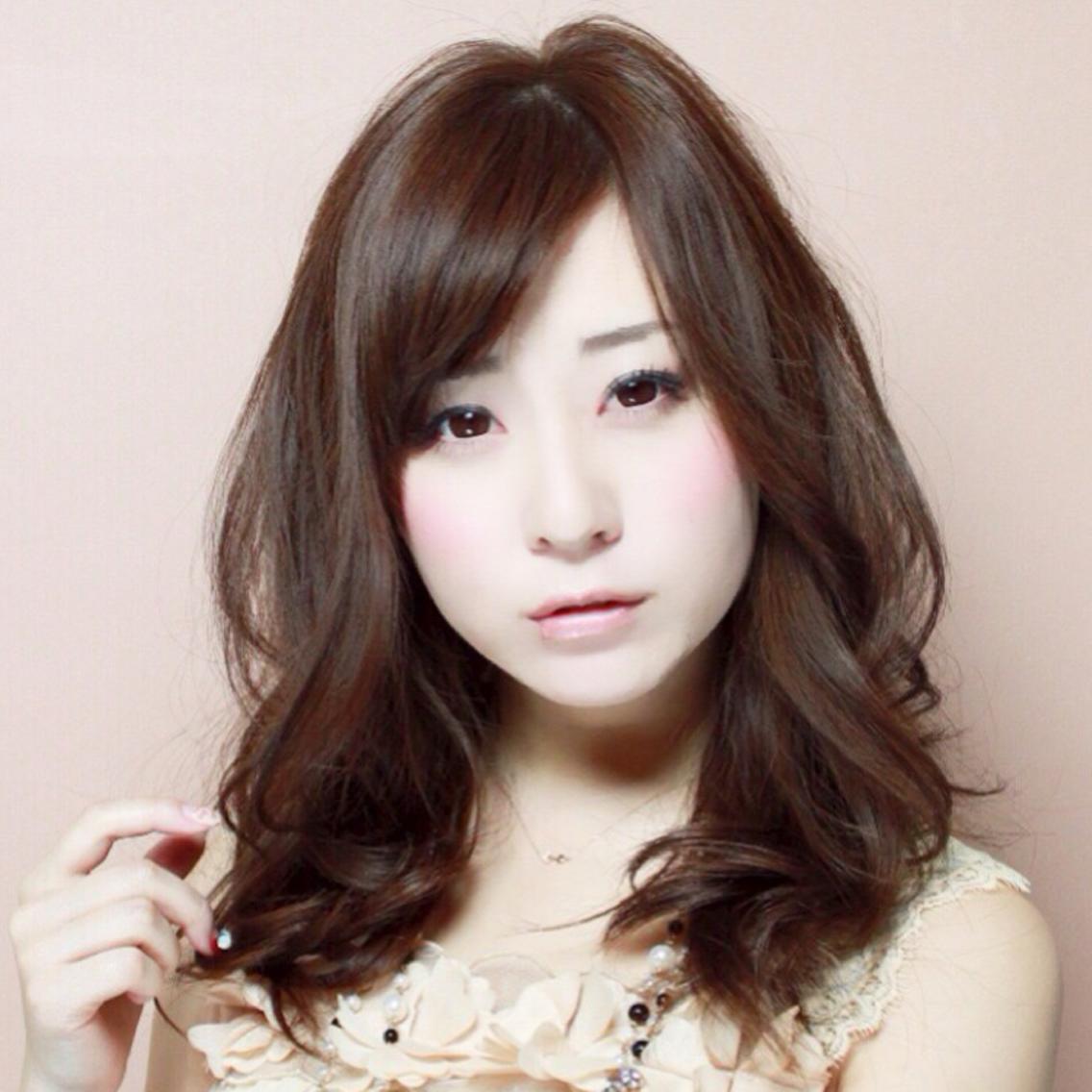 【急募】明日9/30(金)ショートヘアにパーマ