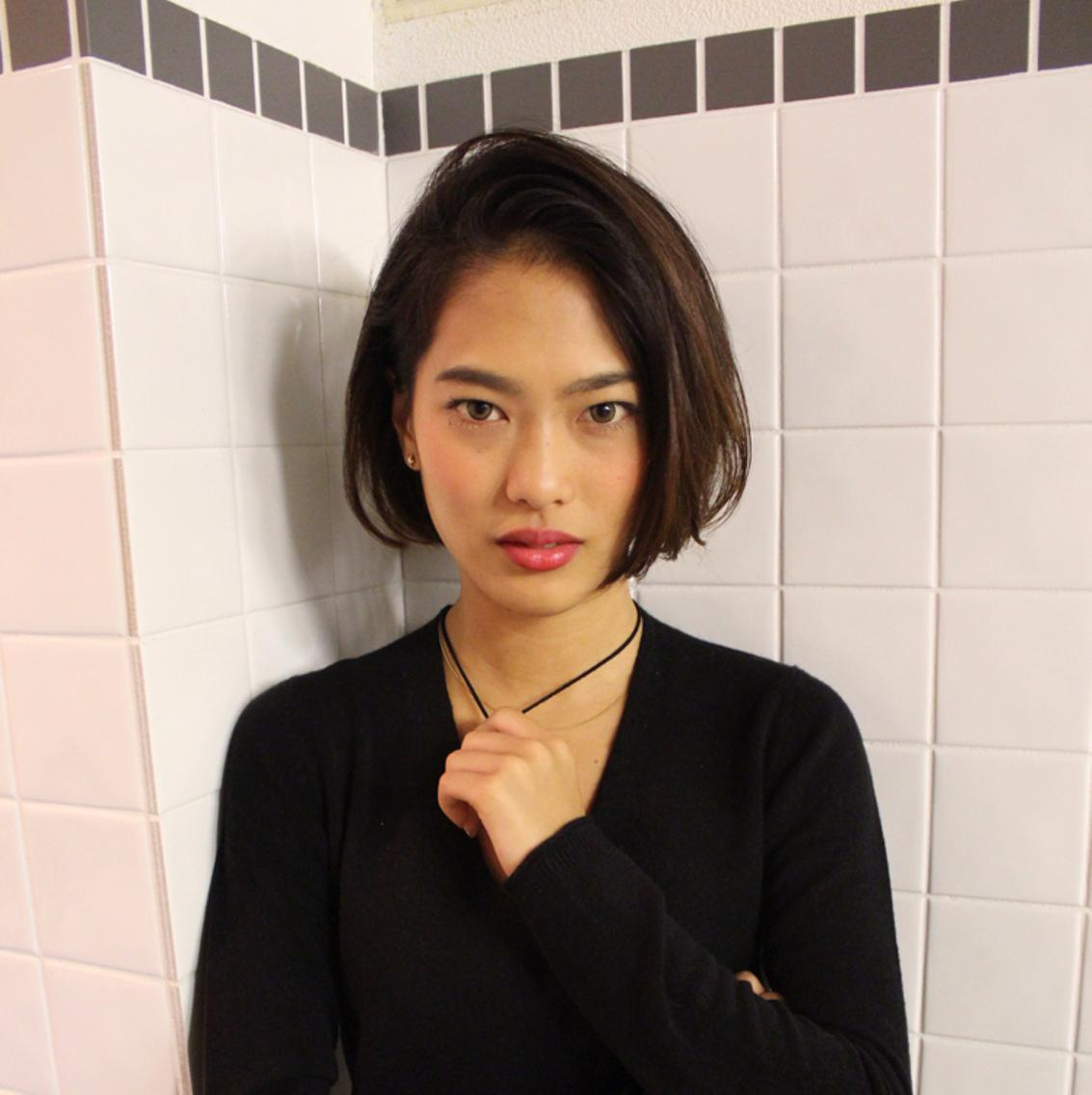 free cut…1回目のみ(ショートの方以外)