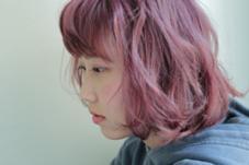 5月以降 水木金土★メンズカット¥0★カラーリング¥3000~★