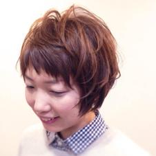 gem clover  HAIR つくば所属の中村暁也