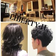 LIBERTY-H所属の久代雄太