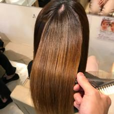 終了間近✂️モデルさん大募集✂️髪のダメージが気になる方、他店で縮毛矯正を断られた方だけご来店下さい