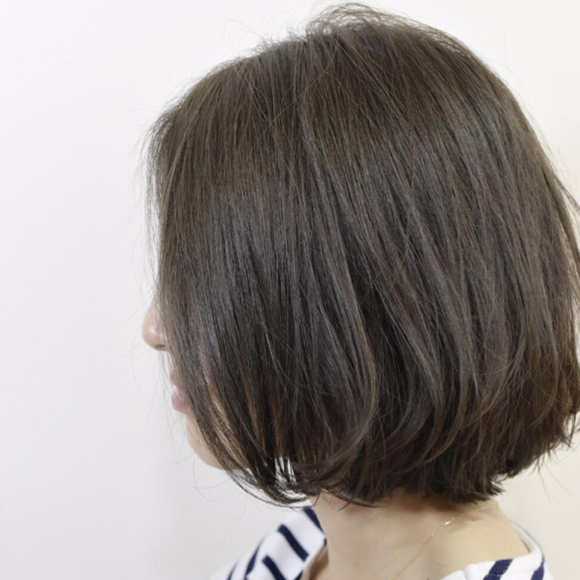 千葉県柏、縮毛矯正、美容師アシスタント