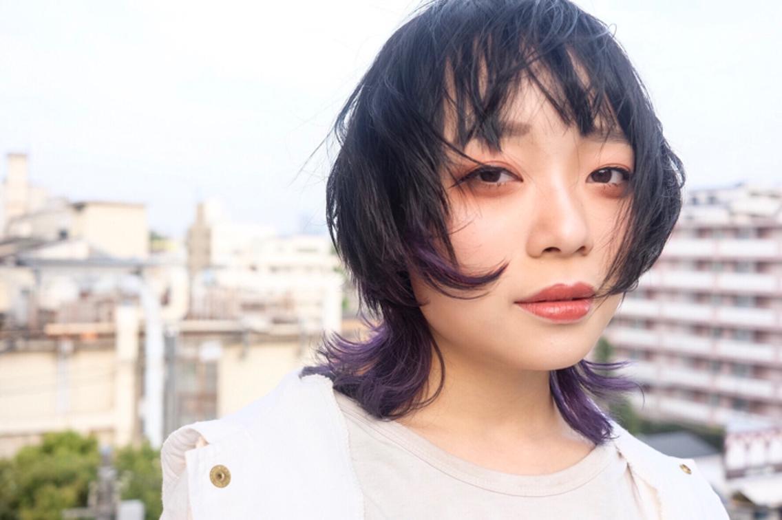 無料☆カット+カラーorパーマモデル募集中