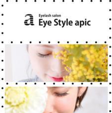 Eye Styleapic(アイスタイルアピック)所属の堀部舞衣