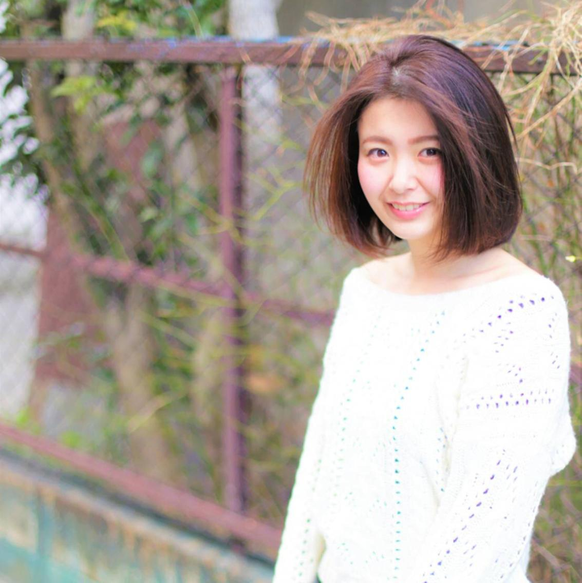 グレイカラー(白髪染め)、ファッションカラーの練習モデル募集!