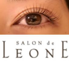 Salon de Leone所属のSalondeLeoneマツパ