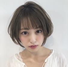 Canvas byneo.所属の⭐️ショート〜ボブNo.1近藤雄太⭐️