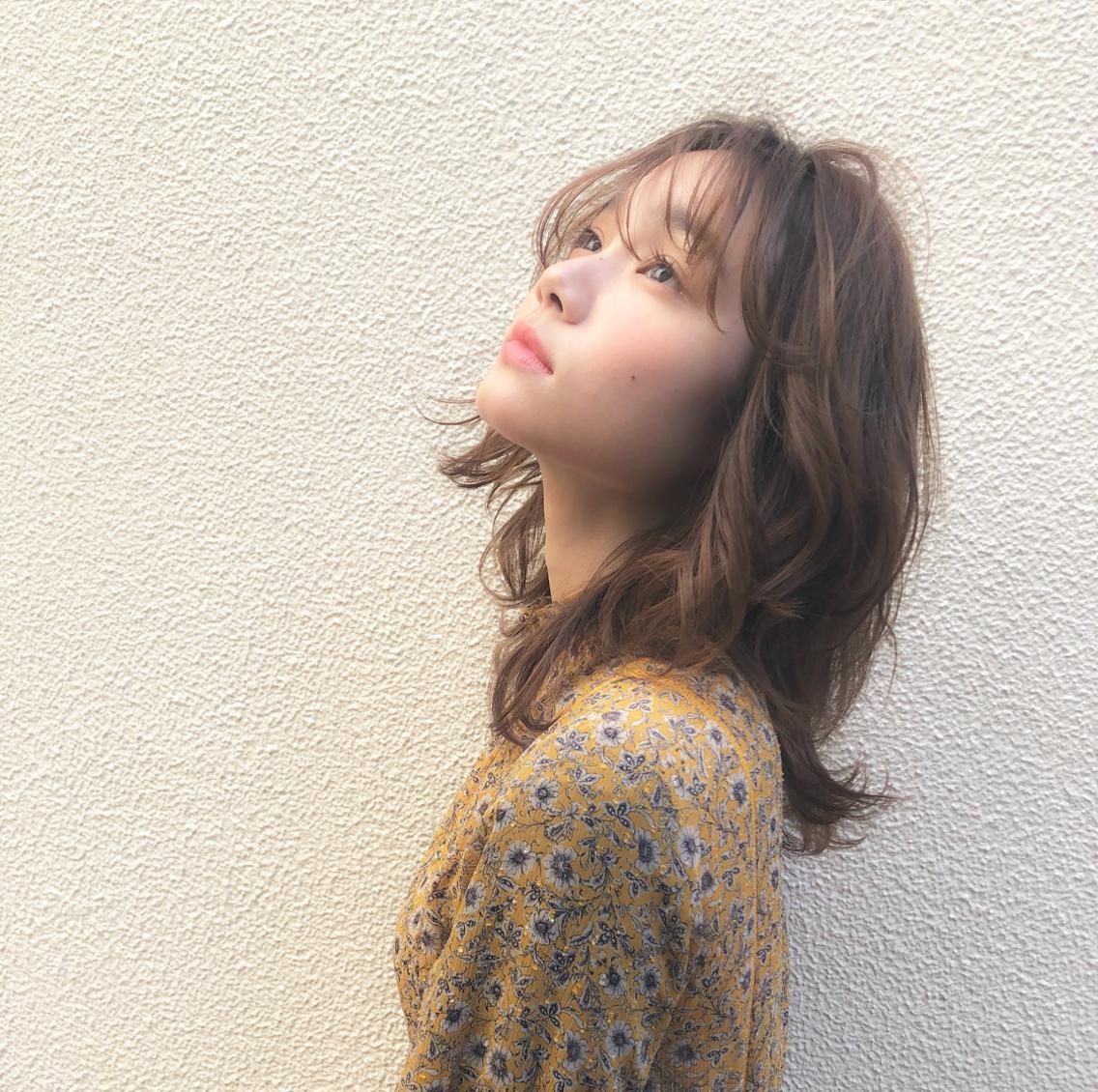 本日夜9時から無料ロングレイヤーカットモデルさん募集!!