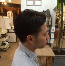 ☆くせ毛、短髪のメンズカットモデル募集☆