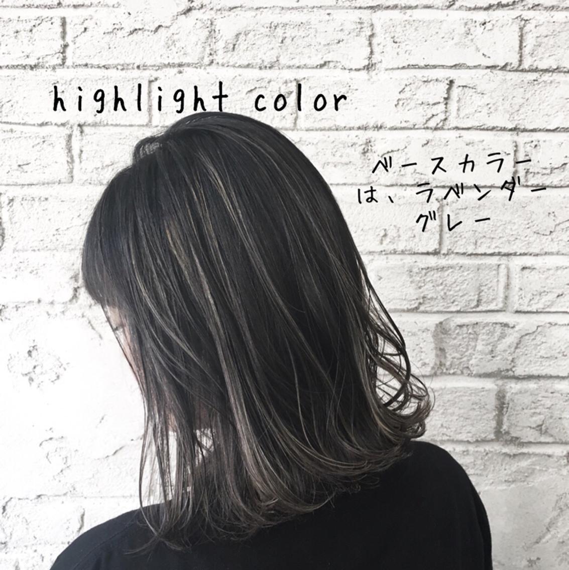 ❤︎❤️人気No. 1❤︎❤️イルミナカラー+3stepトリートメント14500円→6500円