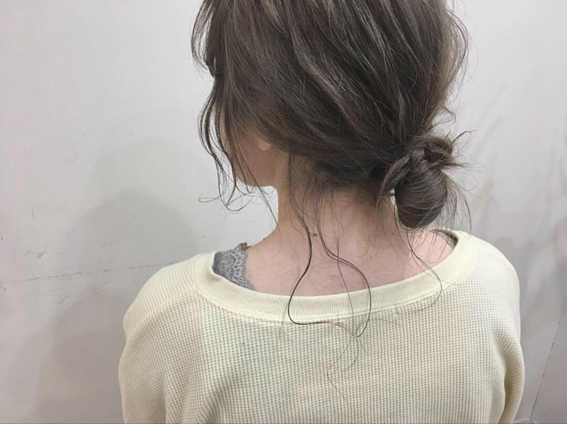 仙台駅から徒歩10分圏内!!カットカラーパーマ撮影モデル募集中!6月からのご案内です!