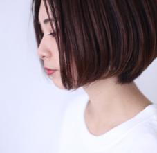 g.hairdesign所属の大島栞菜