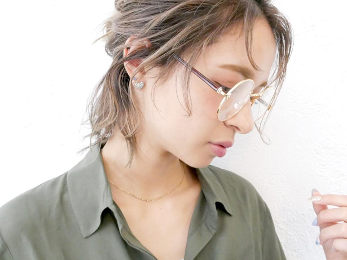 ✂️モデルさん募集中✂️                                                   ✨美容学生さん限定メニューもございます✨