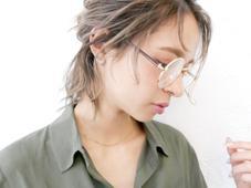 EARTH 北千住店所属の塙慎胡