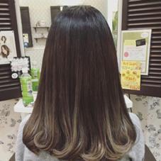 サロンモデルALLメニュー半額以下!!