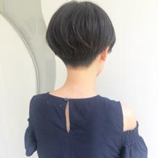 morio from london 大宮2号店所属の細矢茉里子