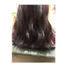 hair   resort Asiagrande所属の笠原彩希
