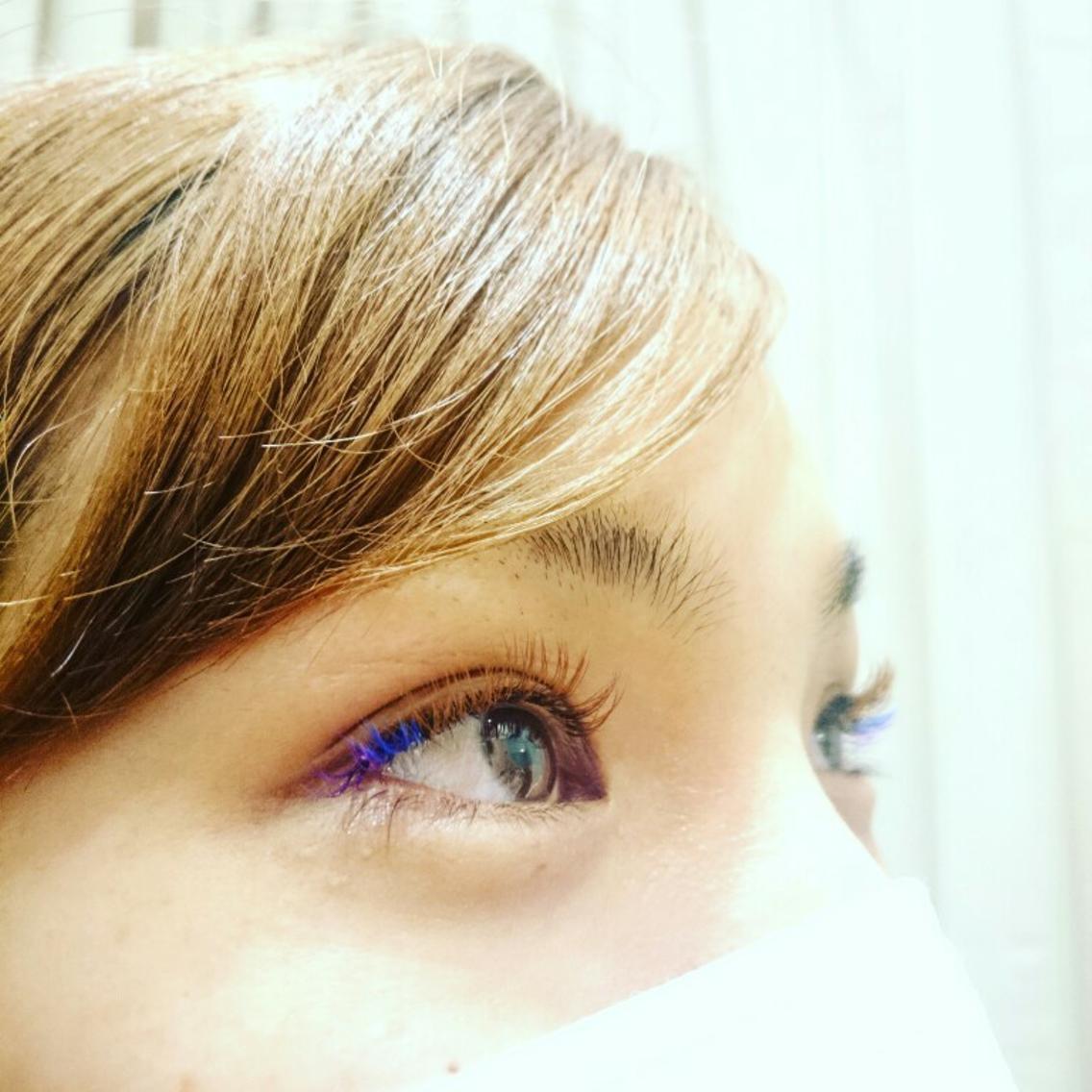 デザイン指定撮影モデル☆まつ毛エクステ☆最新3Dボリュームラッシュ☆船橋競馬場駅徒歩3分駅近!