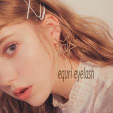 equri eyelash所属の羽生優希