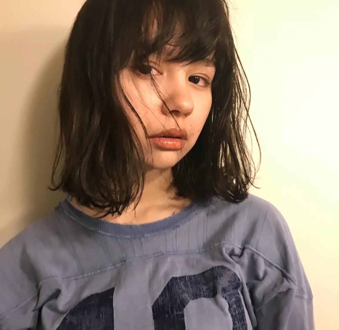 【渋谷/代官山】縮毛矯正、ハイライトモデル大募集‼️カラーも随時募集してます‼️