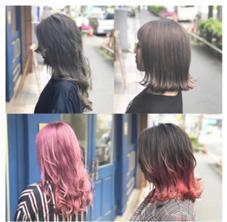 Hair&Make EARTH 所属の伊藤拓実