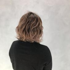 hair&makeNOISMekahi所属の幸待隆太郎