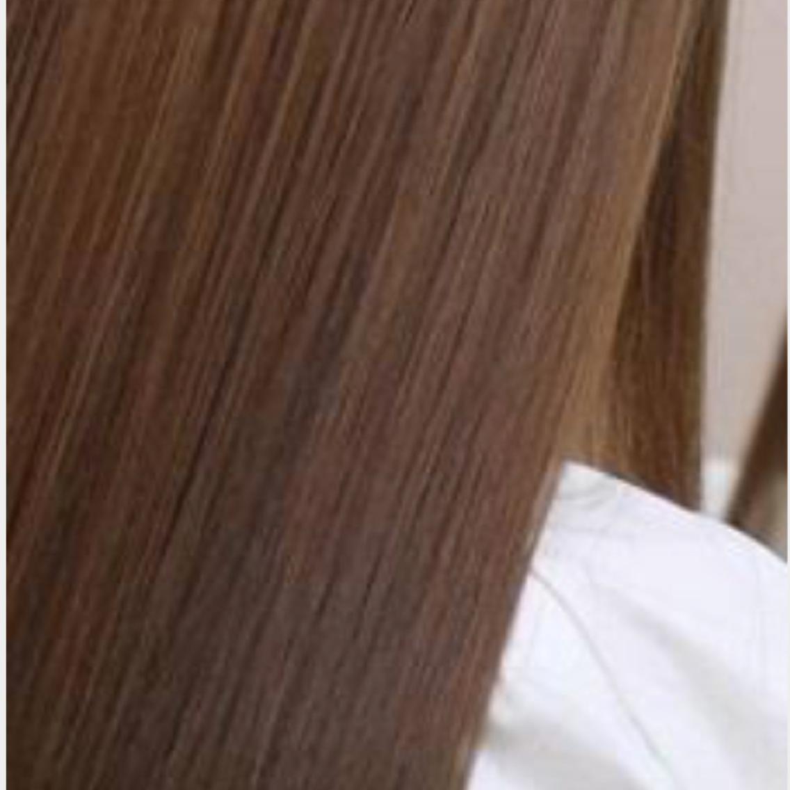 10月1日から10月末まで✨縮毛矯正モデル募集します✨
