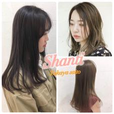 Shanti 札幌駅前店所属のtopstylist𓅰斉藤貴也𓅰